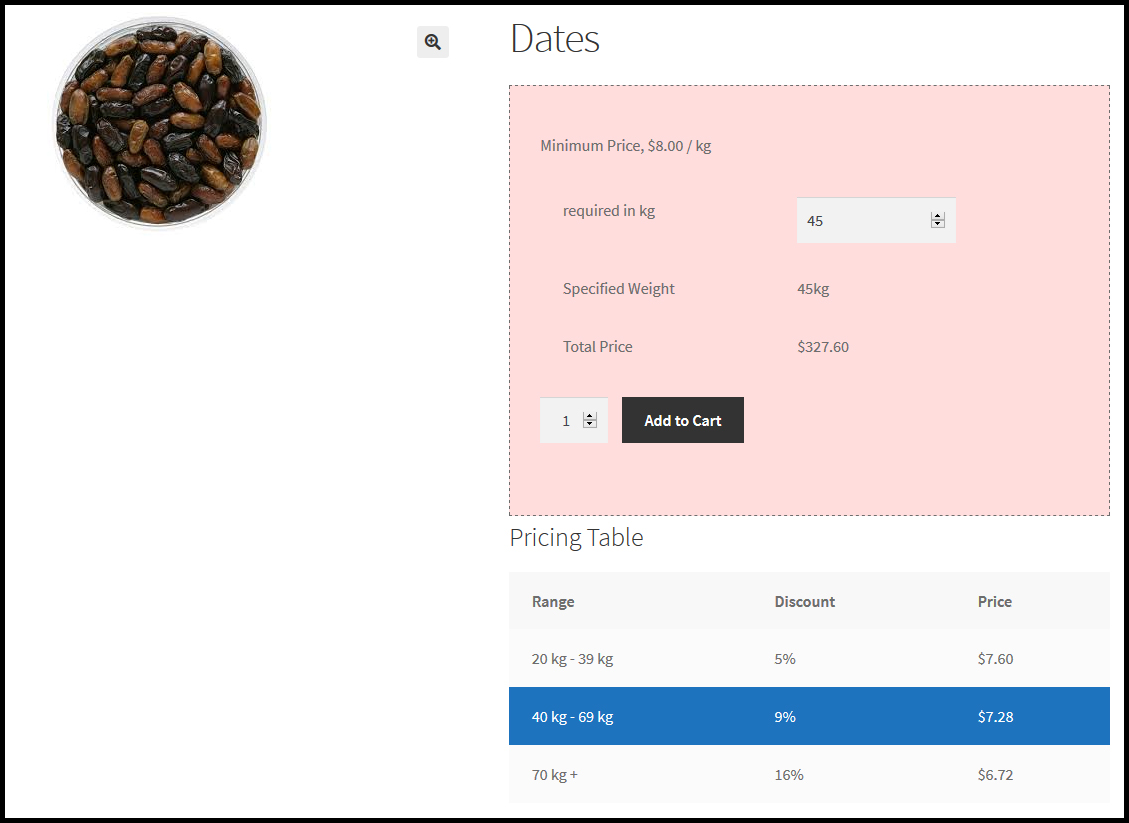 Woocommerce-Measurement-Price-Calculator-product pricing by weight