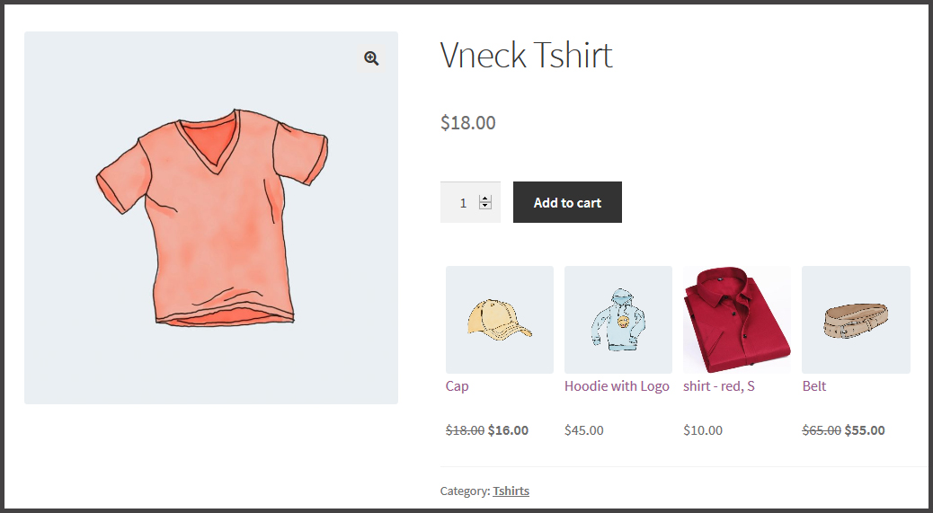 woocommerce chained products after add to cart